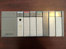 Allen Bradley SLC500 - 7 Slot Complete System, Expandable