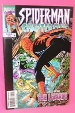 Spider-Man Chapter One #5 The Lizard Comic Marvel Comics Vf