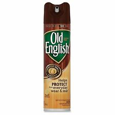 Old English Furniture Polish, Lemon, 12.5 oz (Pack of 12)