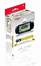 Sony Psp SONY COMPUTER - GO! EXPLORE PSP + RICEVITORE GPS   Sony Computer