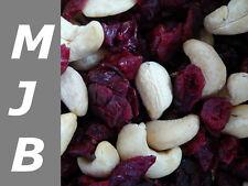 1000g Cashew- Cranberry Mischung top Qualit.Cashewkerne Cranberrys Cranberries