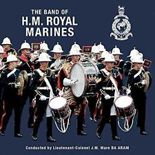 The Band of HM Royal Marines 5019322710097
