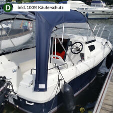 6 Tage Urlaub in Waren an der Müritz in der Ferienwohnung Hafenblick inkl. Boot