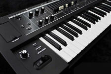 [ Excellent] Roland VR-09 Keyboard Synthesizer With Adapter import Japan