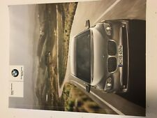 BMW 7 Series F01 F02 Owner Manual