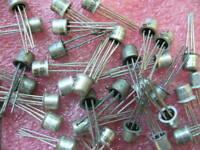 QTY 1x Siliconix 2N4416A 2N4416  FET Transistor, N-Channel JFET