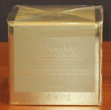 Avon Anew Ultimate Multi-Performance Anti-aging Day Cream SPF 25 Age 50 $38 NIB