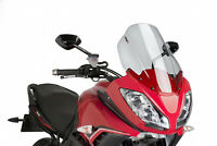 PUIG TOURING SCREEN TRIUMPH TIGER SPORT 13-15 CLEAR