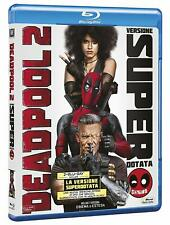 Blu Ray Deadpool 2 - (2018) *** Contenuti Extra *** .......NUOVO
