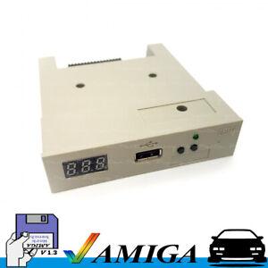 Commodore Amiga 500 600 1200 Gotek USB Floppy Emulator FlashFloppy HXC