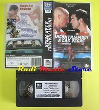film VHS INCONTRIAMOCI A LAS VEGAS 1999 antonio banderas harrelson (F148) no dvd