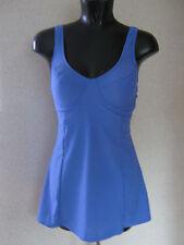RESORT Swimsuit  Swimdress Swimming Costume UK Size 8 NEW