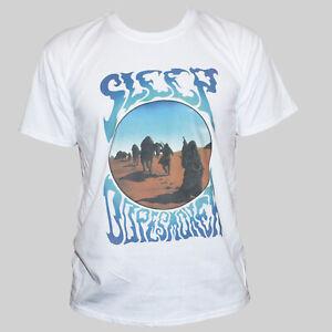 Sleep Dopesmoker Doom Sludge Metal Music T shirt Classic Fit Crew Neck Top