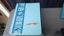 1979 LYMAN HIGH SCHOOL YEARBOOK LONGWOOD FL