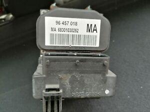 Chevrolet Matiz ABS Pump 0265216989 96457018 MA
