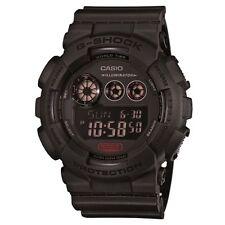 Casio G-shock GD-120MB-1ER World Time Stopwatch Countdown Mens Watch