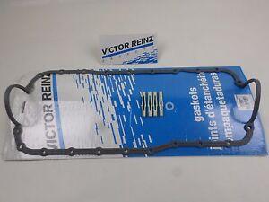 Engine Oil Pan Gasket Set Victor OS32491