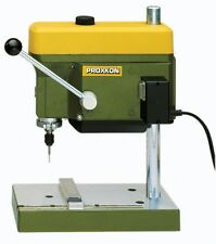 Proxxon 38128 Bench Drill Press TBM 115 - For Drilling Micro Holes