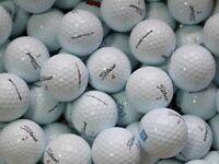 Titleist NXT TOUR x 25 - PEARL / GRADE A - Lake Golf Balls from Ace Golf Balls