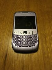 BlackBerry Curve 8520 - Pink (Vodafone) Smartphone