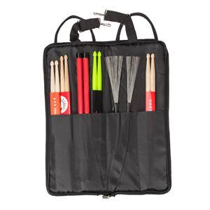 Drumsticktasche, 5A Ahorn Drumsticks, 5A Nylon Drumsticks etc