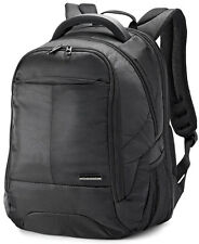 Samsonite Classic PFT Laptop Backpack - Black