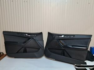 Ford Falcon Fg Ute Xr Leather Door Trims