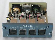 Aircraft Airbus A320 Cockpit Flight Control Panel 24VU