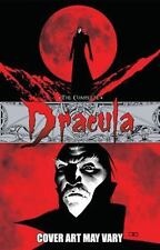 COMPLETE DRACULA By John Reppion - Hardcover **BRAND NEW**