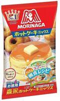Morinaga Japan Hotcake Mix Pancake Mix, 600g (150g x 4)