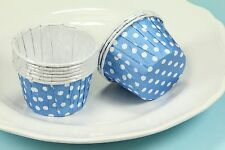 """2"""" X 100ea. Colors Cupcake Liner Muffin Candy Nut Greaseproof Dessert Baking Cup"""