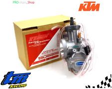CARBURATORE KEIHIN 33-34-35-42mm PWK MOTO-CROSS KTM TM YZF- Da 125CC A 300CC 2T