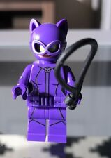#NEW#LEGO BATMAN MOVIE MINI FIGURE: CATWOMAN SPLIT FROM SET: 70902