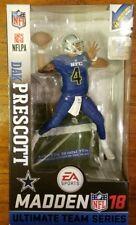 McFarlane NFL EA Sports Madden 18 Series 2 Dak Prescott Pro Bowl variant chase