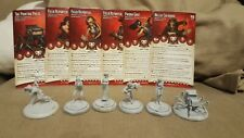 Malifaux Guild Nellie Core Box sold as seen
