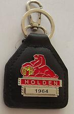 1964 EH Lion  leather key fob.   C031102FY
