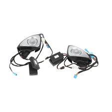 3D Coaxial Sound Tweeter Speaker Fit Mercedes E C S Class W213 W205 W222 X253