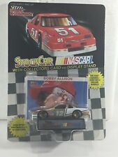 1991 NASCAR Racing Champions . . . Bobby Allison #12 Motorsports Buick 1/6.. NOS