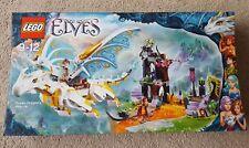 Lego Elves 41179 Queen Dragon's Rescue BNSIB – RETIRED - dragon dragons