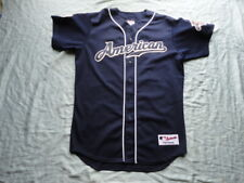 Paul Konerko Chicago White Sox 2002 AUTHENTIC All Star Game Jersey