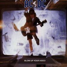 AC/DC Blow up your video (1988) [CD]