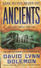 (Very Good)-Ancients: An Event Group Thriller (Event Group Thrillers) (Mass Mark