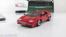 Lamborghini Countach LP500 New Supercars Diecast Model 1:43 Deagostini #1