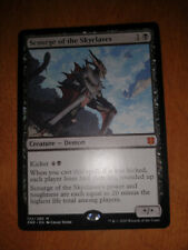 MTG - 1 X Scourge of the Skyclaves - ZNR - NM