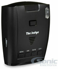 Rocky Mountain Radar Judge 2.0 OLED Display Radar/Laser Detector and Scrambler