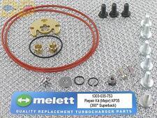 Kit reparation Turbo Melett Ford Fiesta 1.4 TDCi 68ch 5435-970-0009 54359700009