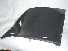 Ferrari 456 GT Rear Shelf Leather Panel Cover Right DX