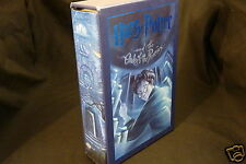 Harry Potter & the Order of the Phoenix, J. K. Rowling, 2003 deluxe edition, 1st