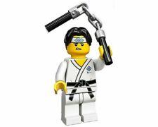 Lego Mini Figures Series 20 ~ No10 Martial Arts Boy