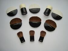 Authentic  CHANEL  beaute brushes set makeup tools  for powder new